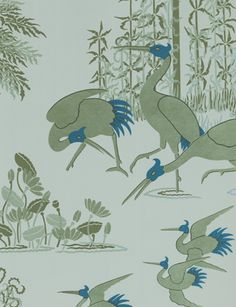Jagmandir wallpaper from Osborne and Little