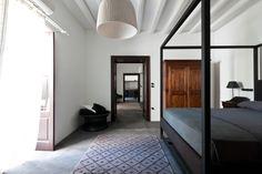 #interior #bedroom #architecturalrefurbishment  #modern