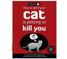 How to Tell If Your Cat Is Plotting to Kill You $9