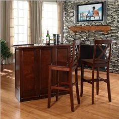 """=> Click picture to online Bar in Vintage Mahogany w/ 30"""" X shopping discount to 59% at Amazon.ca"""
