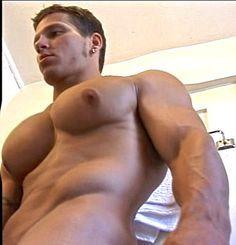 Gay Huge Pecs And Nipples | Gay Fetish XXX