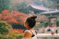 30 Photos That Prove the South Korea Autumn Just Won at Life Autumn In Korea, Yellow Tree, Jeju Island, Hidden Beach, Photo Essay, Fall Photos, American Idol, Perfect Photo, Us Travel