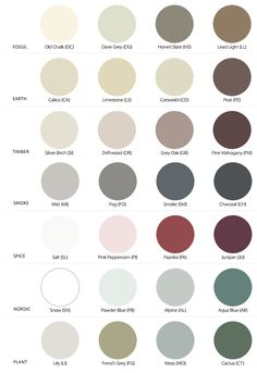 Neptune Paints | Fabrica Design