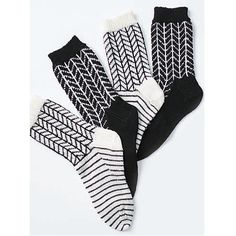 Knit Chevron Socks - these are also on my list, the list keeps growing! Knit up a pair of socks in a bold two-tone chevron pattern. This intermediate socks knitting pattern creates some truly great-looking socks! Knitting Designs, Knitting Patterns, Crochet Patterns, Knitting Supplies, Knitting Projects, Knitting Tutorials, Free Knitting, Knitting Socks, Patons Yarn