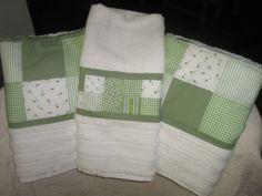 toalhas de rosto com pathwork - Pesquisa Google