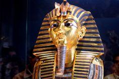 Câmaras secretas podem esconder a rainha Nefertiti na tumba de Tutancâmon   HypeScience