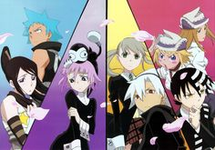 Home Decor Anime Soul Eater Wall Scroll Poster X >>> See this awesome image : DIY : Do It Yourself Today Soul Eater Evans, Soul Eater Cast, Soul Eater Kid, Anime Soul, 5 Anime, Anime Art, Fanart, Whimsical Art, Horror