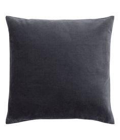 Product Detail | H&M US- THESE PILLOWS ARE VERY SIMILAR TO THE ONES FROM PIER ONE IMPORTS FOR THE FRACTION OF THE PRICE.