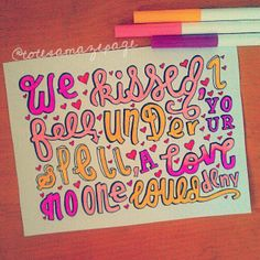 Lyric Drawings on Pinterest | Lyric Drawings, Justin Bieber and ...