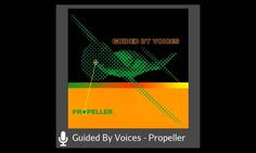 [Full Album] Guided By Voices - Propeller - YouTube