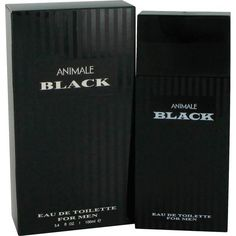 Show everyone you have a wild side when you wear animale black from the design house of animale. This unique fragrance for men features an aromatic blend of spicy notes such as ginger and cinnamon combined with a woodsy mahogany base scent. Subtle floral hints of lavender and jasmine bring a fresh feel to this masculine fragrance. This lively scent is well-suited for a day at the office or for a dinner out with friends.