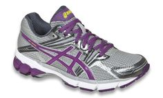 Asics Women's GT-1000 Running Shoes - Podiatrists recommend as great for walking.
