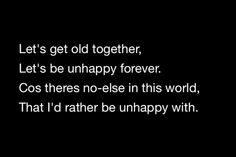 Just Be by Paloma Faith What beautiful lyrics!