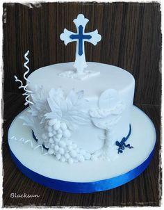 PSP pre chlapca trošku inak torta, cirkevné sviatky