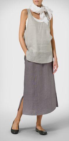 Vivid Linen Lookbook