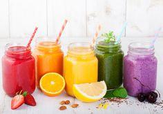 6 dicas que vão facilitar o preparo do seu smoothie pela manhã – e poupar tempo!