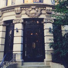 Upper East Side - NYC