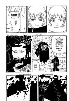 Naruto 269 - Read Naruto 269 Page 9 Online at MangaHit