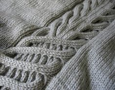 cablesweater2 by small::bird, via Flickr