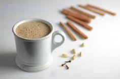 Paleo Chai Latte | 29 Tasty Vegetarian Paleo Recipes