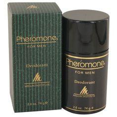 PHEROMONE by Marilyn Miglin Deodorant Stick 2.6 oz