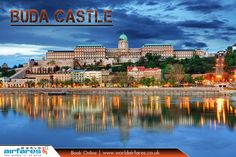 Buda Castle, Budapest, Hungary:  |    #Buda #Castle is the #historical castle and #palace complex of the #Hungarian #kings in #Budapest, and was first completed in 1265.  |   Source: https://en.wikipedia.org/wiki/Buda_Castle  #budacastle #booknow #bookonline #travel #worldtravel #placestotravel #worldairfares #flights #flightstobudapest #flightstohungary #cheapflights #travelagents #travelagentsinuk  |    Fly with our #ExclusiveOffers: https://www.worldairfares.co.uk/