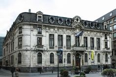 Banco de Bilbao (Achucarro, 1868-1898), Bilbao