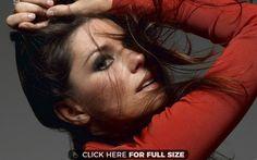 Shania Twain Hot wallpaper