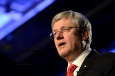 Fact-checking Stephen Harper: Can bombs stop the creation of more refugees? | rabble.ca