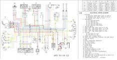 20012002 Buick Lesabre Wiring Diagram Trailer Light Wiring, Trailer Wiring Diagram, Light Trailer, Big Dog Motorcycle, Motorcycle Wiring, Basic Electrical Wiring, Electrical Circuit Diagram, 1963 Chevy Truck