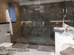 luxury interior design London bathroom Interior Design London, Contemporary Interior Design, Luxury Interior Design, Interior Stylist, Luxury Living, Bathroom, Modern, Home, Washroom