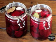Home Canning, Healthy Sweets, Ketchup, Preserves, Pickles, Herbs, Homemade, Vegetables, Food