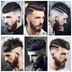 "1,363 Me gusta, 9 comentarios - Braid Barbers (@braidbarbers) en Instagram: ""THE BEST OF @kut_throat_kai... [ 2015-2017 ] Hair: @r.braid  Photography: @r.braid &…"" Hair Barber, Beard Haircut, Haircuts For Men, Men's Haircuts, Girl Hairstyles, Kai, Braids, Hair Cuts, Good Things"