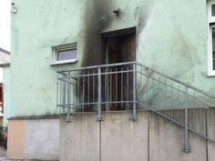 Самодельные бомбы взорвались в центре Дрездена. Жертв и пострадавших нет (видео)