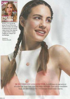 Los diseños de @tatianaburyak en el la revista #BELLEZA MIA #revistas #moda #fashionshooting #fashioneditorial