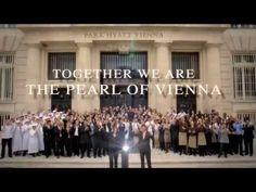 Park Hyatt Vienna Team Member, Luxury Travel, Vienna, Characters, Park, Vintage, Figurines, Parks, Vintage Comics