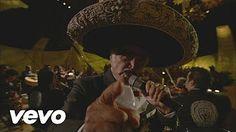Vicente Fernández - La Diferencia - YouTube