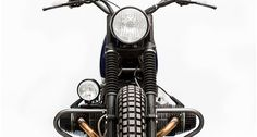 Wrenchmonkees BMW R100 RT: Danish Dynamite