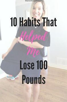 ★★★ Visit the link and watch free video to lose weight. Looking to lose 100 pounds or more? These are the habits that I changed and adopted to lose the weight and keep it off for good. Best Weight Loss Plan, Weight Loss Before, Weight Loss Challenge, Weight Loss Goals, Fast Weight Loss, Weight Loss Motivation, Healthy Weight Loss, Weight Loss Journey, Fat Fast