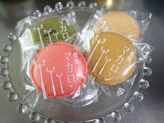 東京・銀座 西洋銀座 銀座マカロン Macaron, Seiyo ginza, Tokyo Japan