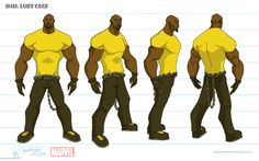 character turnaround - Google Search