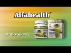 MegaHealth - ANTIOXIDANTES - Alfahealth.