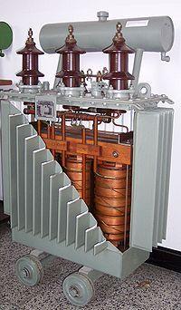 Engenharia eletrotécnica – Wikipédia, a enciclopédia livre