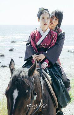 Prince Wang so and Hae soo ❤ Iu Moon Lovers, Moon Lovers Drama, Lee Jun Ki, Lee Joongi, Korean Drama Movies, Korean Actors, Korean Dramas, Moon Lovers Scarlet Heart Ryeo, Scarlet Heart Ryeo Wallpaper