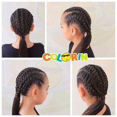 Mira lo que viene para nuestro vídeo de la semana comparte y da manito arriba Mira más de nuestros vídeos en http://ift.tt/2bqgT58 #youtube #braid #braids #braidstyle #hair #hairstyle #ilovebraids #braidsforgirls #instagood #girly #instabraid #braidpage #instahair #cute #trenzas #hairstyles #braidlife #gorgeous #daughter #braidideas #happy #love #hairoftheday #hudabeauty #photooftheday #brisbane