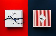 <p>Presented in a cheerful and beautifully branded box, the chocolates 'Petit Plaisir' ('a little treat') are handmade candies covered with dark chocolate and prepared by Seventh Guest, a Russian past