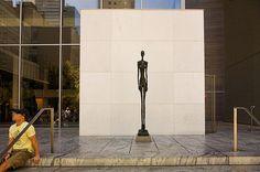 moma, sculpture garden, modern art