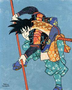 Ukiyoe-Character-series-9.jpg (610×765)