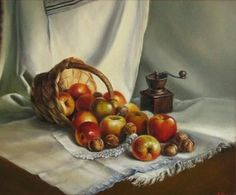 cuadros de frutas para cocinas buscar con google