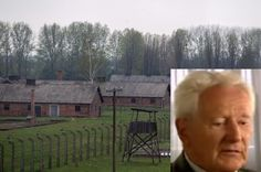Nazi Hunter: 'Accountant of Auschwitz' Oskar Groening must face the reckoning of history